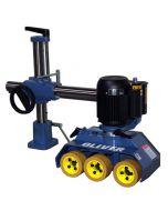 3-Roller 8-Speed Universal Stock Feeder - APF0038