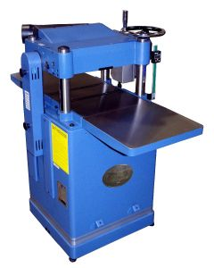 """15"""" Planer with Helical Cutterhead - 10014"""