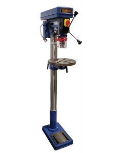 "14"" Swing Floor Model Drill Press - 10061"