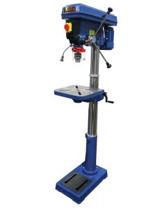 "17"" Swing Floor Model Drill Press - 10062"
