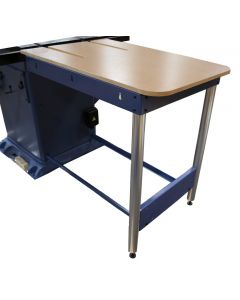 "Rear Extension Table  24"" x 36""  for Model 4016"