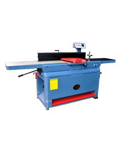 """16"""" Parallelogram Jointer w/4 Sided Helical Cutterhead - 4275"""