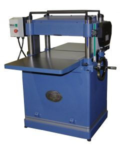"20"" Planer with Helical Cutterhead - 4430"