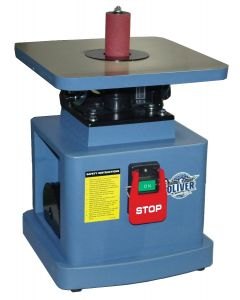 Bench Top Oscillating Spindle Sander - 6905
