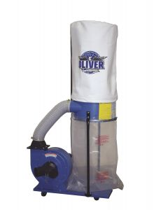 Portable Dust Collector 2HP - 7140