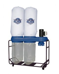 Portable Dust Collector 3HP - 7145