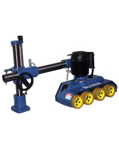 4-Roller 8-Speed Universal Stock Feeder - APF0048