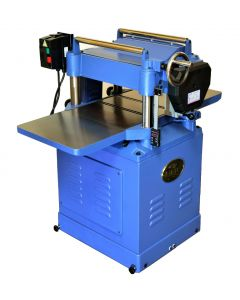 """16"""" Planer with Helical Cutterhead - 4420"""